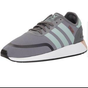 Adidas N-5923 size 8 womens